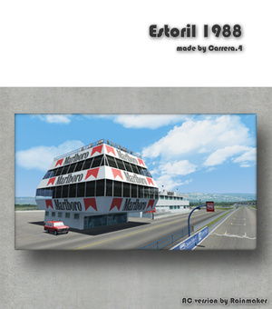 Estoril 1988